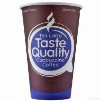 Стакан бумажный Taste Quality TO GO 300 мл, в Иркутске