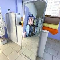 Зеркало, в Красноярске