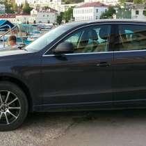 Продам Audi Q5, кроссовер, 2011 г. в., пробег: 135000 км, в Симферополе