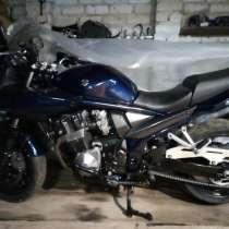 Продаю мотоцикл suzuki sgf 1200, в Павлове
