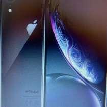IPhone XR 128 чёрный. Обмен, в Самаре