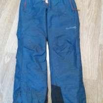 Теплые спортивные брюки RedFox 134-140, в Санкт-Петербурге