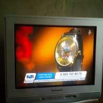 Телевизор Panasonic, диагональ 52 см, в Нововоронеже