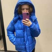 Тёплая куртка, в Новокуйбышевске