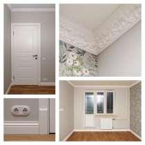 3-х комнатная квартира в Первомайске, в г.Тирасполь