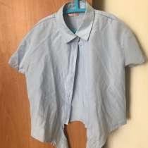 Рубашка для девочки, в Междуреченске