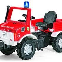 Детские машины Rolly Toys (Германия), в Мытищи