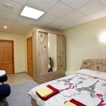Гостиница-Хостел Тюмень. Место для уютного проживания, в Тюмени