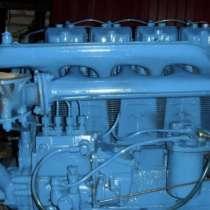 Двигатель Д -144, в Санкт-Петербурге