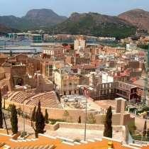 Экскурсии по Испании: провинция Аликанте и провинция Мурсия, в г.Аликанте