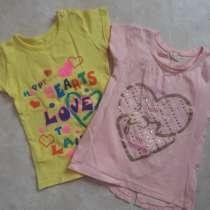 Продам детские футболки, в г.Павлодар