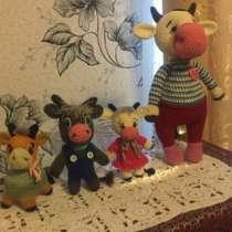 Продам мягкие игрушки для детей и взрослых для подарка, в г.Кременная