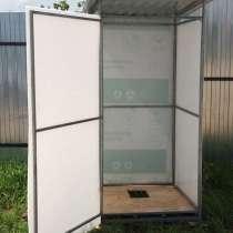 Туалет на дачу с бесплатной доставкой по всей области, в г.Витебск