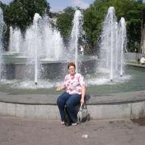 Тамара, 57 лет, хочет найти новых друзей, в г.Чернигов