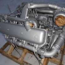 Двигатель ЯМЗ 238НД3 с Гос резерва, в Братске