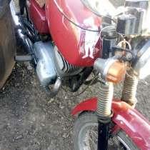 Продам мотоцикл Чизет, в г.Терновка