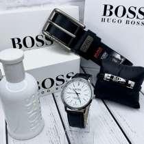 Стильный подарок для Мужчин,подарок,часы,наручные часы,набор, в Кирове