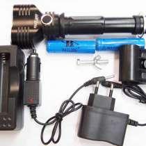 Подствольный фонарик Bailong BL-Q2822-2хXM-T6, в г.Киев