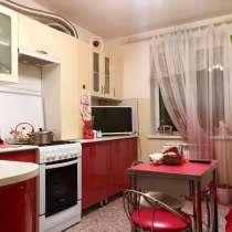 Двухкомнатная квартира в центре, в Переславле-Залесском