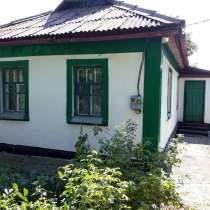 Продам, обменяю дом в Макеевке, в г.Макеевка