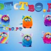 Furby Boom Crystal Series Hasbro Фёрби Бум Серия Кристал, в Краснодаре