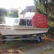 Продажа катера, в г.Ньиредьхаза