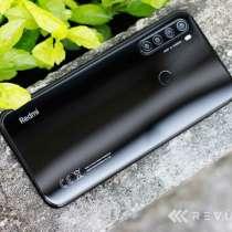 Xiaomi Redmi Note 8 EU 128GB, в г.Бишкек