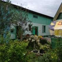 Дом 60 м² на участке 10 сот, в Бийске