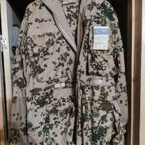 Камуфлированный костюм, в Кубинке