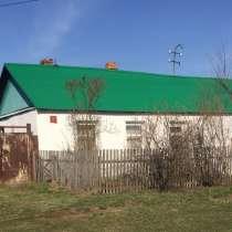 Продаю квартиру в двухквартирном доме, в Шумихе