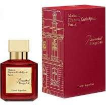 Духи Baccarat Rouge 540 Extrait De Parfum, в Санкт-Петербурге