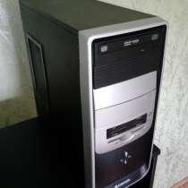 Cистемный блок Intel Core-i3 4130, в Красноярске