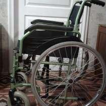Продам инвалидную коляску, в Ярославле