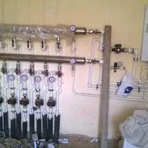 Электро-монтаж, вентиляция,отопление,снеготаяние,тёплые полы, в г.Бишкек