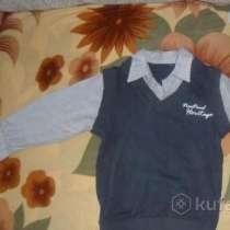 Рубашка-обманка, в г.Гомель