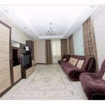Продам 3-х комнатную квартиру в центре города Душанбе, в г.Душанбе