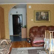 Однокомнатная квартира в Костюковке, в г.Минск