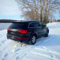 Продам Audi Q7/2007г, в г.Усть-Каменогорск
