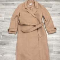 Демисезонное пальто Zarina новое, в Москве