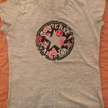 Футболка «Converse» для девочки, в Москве