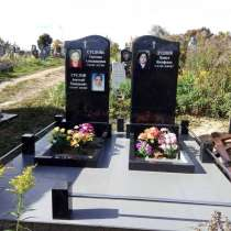 Благоустройство мест захоронения, демонтаж, монтаж памятнико, в г.Минск