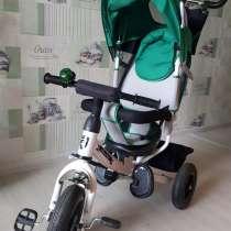 Трёхколёсный детский велосипед, в Екатеринбурге