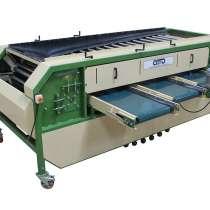 Оборудование для сортировки овощей, картофеля, лука, моркови, в Курске