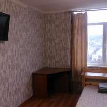 Сдам СВОЮ 2-х/к квартиру в Севастополе без выселения летом, в Севастополе