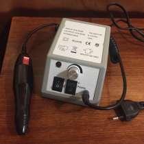 Аппарат для маникюра (мерседес 2000), в Перми