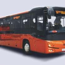 Городской автобус среднего класса LOTOS 206 СNG, в Набережных Челнах