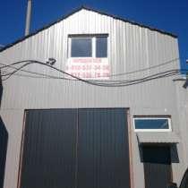 Продам гараж капитальный 6х12 двухэтажный, в Нижневартовске