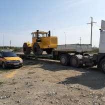 Перевозка габаритных и негабаритных грузов, в Саратове