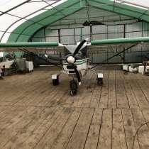 Продам легкий самолет СП-30, в Тамбове