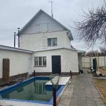 Продается кирпичный дом 10 соток, 80 м2, в г.Бишкек